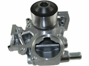 For 2006-2012 Subaru Outback Water Pump AC Delco 28536BX 2007 2008 2009 2010