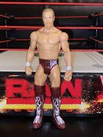 WWE DANIEL BRYAN MATTEL BASIC SERIES WRESTLING FIGURE