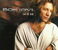 Bon Jovi Lie to me (1995, #8525472) [Maxi-CD]