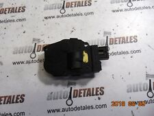 Mercedes GL-Class X164 heater flap motor actuator 929888G used 2007