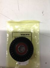 Genuine Volvo Auxiliary Belt Idler Pulley D5 XC90/V70/S60/S80
