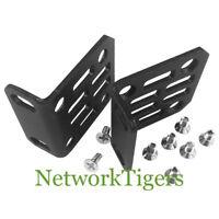 NEW For HPE HP 5066-0850 1U 5510 5700 5800 5820 5900 Ears Rack Mount Bracket Kit