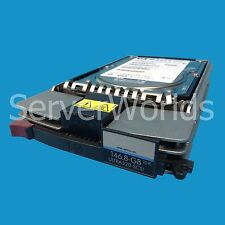 HP 289044-001 146.85GB U320 10K Hot-Pluggable Hard Drive 404708-001 286716-B22