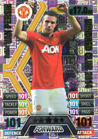 MATCH ATTAX 2016/17 100 CLUB, LEGENDS, LIMITED EDITIONS 16/17 BUY 2 GET 1 FREE