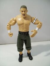 WWE JOHN CENA WRESTLER ACTION FIGURE, 2003 JAKKS