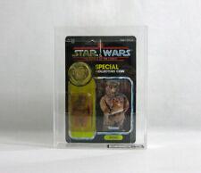 NEW 1985 Vintage Star Wars ✧ Romba ✧ Last 17 Kenner POTF UKG 80/75/85 AFA