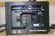 Makerbot Replicator 2 Desktop 3D printer; free shipping! Great for home use