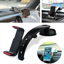 360° Adjuatable Car Dashboard/Air Vent Mount Holder For All Cell Phone GPS PDA