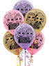 """Official LOL Surprise Latex Birthday Party Balloons 12"""" (Pack of 6)"""
