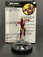 Punisher 030 Uncommon M//NM with Card Marvel Avengers Defenders War HeroClix