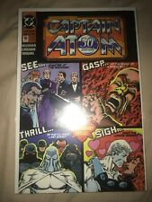 Captain Atom 50 - High Grade Comic Book - B23-147