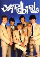 The Yardbirds: Live [DVD] [2003] [DVD][Region 2]