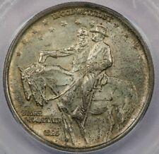 1925 Stone Mountain Classic Commemorative half dollar ICG MS64