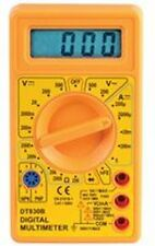Basic Multimeter with Diode and Transistor tester (AE-P-TE-00001)
