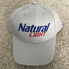 Natural Light baseball-style cap bacf12466c16