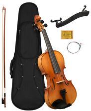 CASCHA HH 2135 Violine 1/4 inkl. Koffer, Zubehör