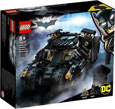 DC Batman Batmobile Tumbler: Duell mit Scarecrow LEGO 76239 N10/21