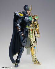 Gemini Saga, Saint Seiya Legend of Sanctuary Saint Cloth Legend Action Figure