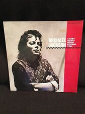 "MICHAEL JACKSON ""I JUST CAN'T STOP LOVING YOU"" 12"" come nuovo"