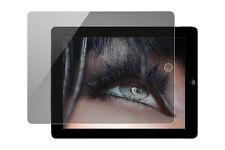 Protecteur d'ecran en verre trempée pour Apple iPad Air 1 & iPad Air 2