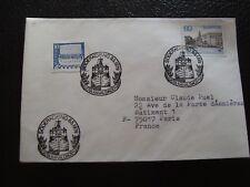 SUEDE - enveloppe 8/5/1979 (B15) sweden