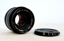 YASHICA ML 50mm 1.7 Prime Lens for CONTAX YASHICA CO/Y SLR fit