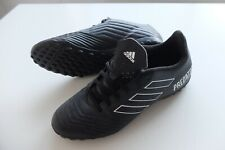 Adidas Predators recent indoor/astro turf | UK 7 | black white