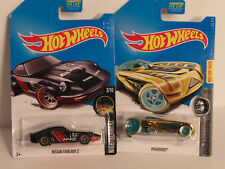 2017 HW Hotwheels Treasure Hunt SUPER TH NISSAN FAIRLADY Z plus Reg