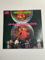 Iron Butterfly – In-A-Gadda-Da-Vida Vinyl LP 1968 UK 1st Press *VG+*