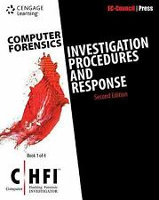 Computer Forensics : Investigation Procedures and Response (CHFI) by...