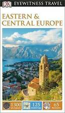 DK Eyewitness Travel Guide: Eastern and Central Europe by DK Publishing (Paperback, 2015)