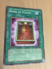 Book Of Eclipse TDGS-EN062 Common Yugioh Card