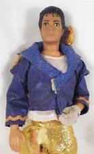 Michael Jackson Doll Grammy 1984 Vintage Pants Torn No Shoes As Is Condition