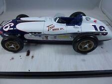 Carousel Kurtis Kraft Roadster 1955 Indianapolis 500 #16 Johnnie Parsons diecast