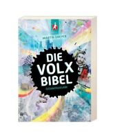 """Martin Dreyer """"Die Volxbibel Gesamtausgabe - Motiv Urban"""""""