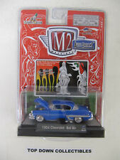 M2 Machines   Auto-Dreams   1954 Chevrolet Bel Air   Special Edition