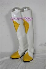 Code Geass Lelouch C.C. cosplay shoes cosplay boots version 2