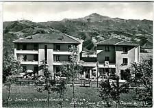 00236  CARTOLINA d'Epoca: LA SANTONA STAZ. CLIMATICA - MODENA