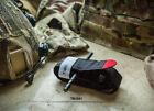 FMA COMBAT APPLICATION TOURNIQUET RED TIP MILITARY POLICE IFAK EMT PREPPER 1051