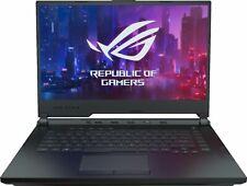 "Open-Box Certified: ASUS - ROG G531GT 15.6"" Gaming Laptop - Intel Core i7 - 8..."