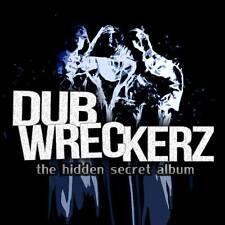Dub Wreckerz  The Hidden Secret Album  CD  13 Tracks