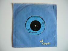 "Blondie Rip Her To Shreads X Offender 7"" Vinyl UK 1977 1st Press A1/B1 Single EX"