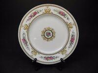 "Wedgwood Columbia W595 Dinner Plates 10 7/8"" WIDE - EUC"