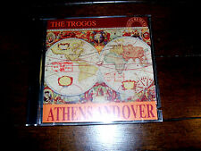 The Troggs - Athens Andover CD (1992, Rhino) Peter Buck Holsapple Mike Mills NM