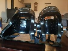 Macho Dyna Sparring Gear 2 sets and 1 set Everlast prime training mits.