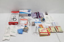 Lot of 25 Various New Medical Supplies Includes Various Brands and Types