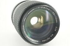 MC REVUENON Zoom Objektiv 35-70mm 1:2.8-3.8 PENTAX PK