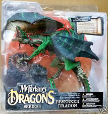 McFarlane Dragon Series 5 - Berserker Dragon (2007)