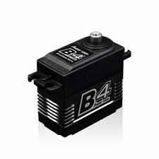 Power HD B4 Brushless Servo 25kg/0.085sec @ 7.4v HD-B4