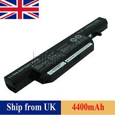 W240BAT-6 battery for CLEVO Zoostorm W251EU W251EL W258EU System 76